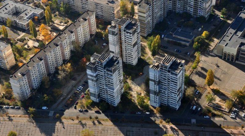 На капітальні ремонти житлових будинків у 2018 році витратять понад 72 мільйони гривень. Перелік