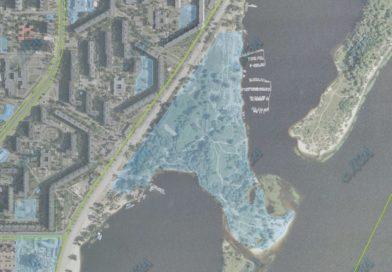16 гектарів зеленої зони на Прирічній знову під загрозою забудови