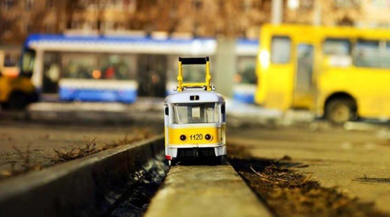 На Оболоні планують реконструювати ще одну трамвайну лінію