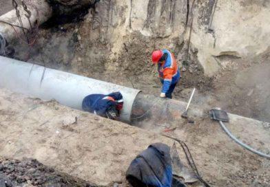 Київтеплоенерго завершило гідравлічні випробування та готові відновити теплопостачання після вирішення питання з газом