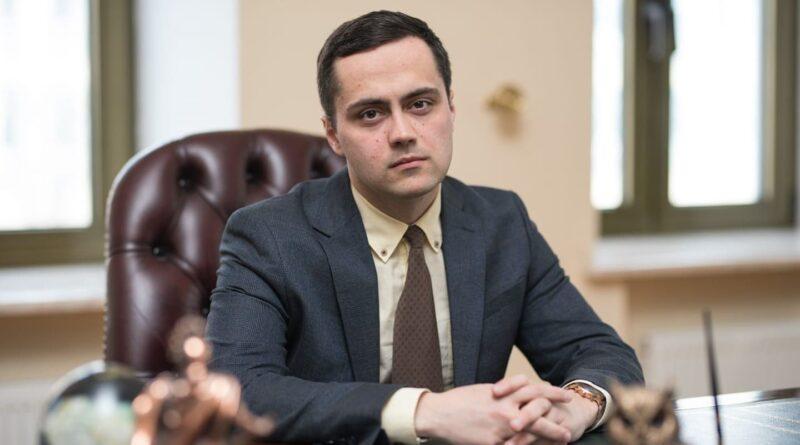 Зеленський призначив нового голову Оболонської адміністрації